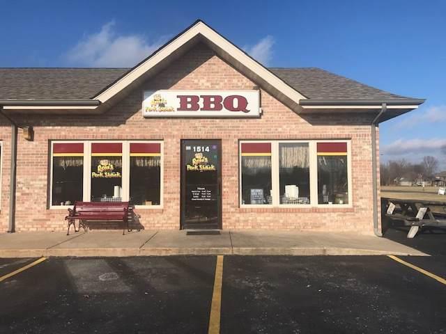 1514 Creek Drive, Morris, IL 60450 (MLS #10617112) :: The Wexler Group at Keller Williams Preferred Realty