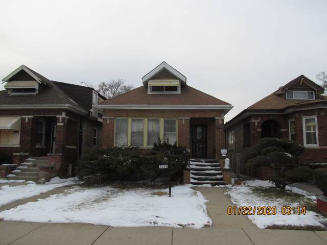 7538 S Wood Street, Chicago, IL 60620 (MLS #10617122) :: BN Homes Group