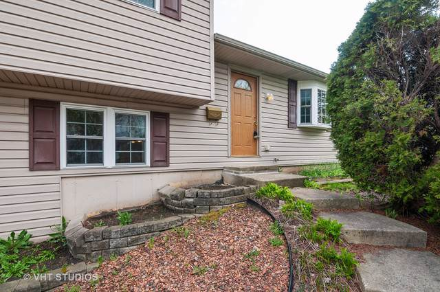 29 W Wrightwood Avenue, Glendale Heights, IL 60139 (MLS #10617150) :: Berkshire Hathaway HomeServices Snyder Real Estate