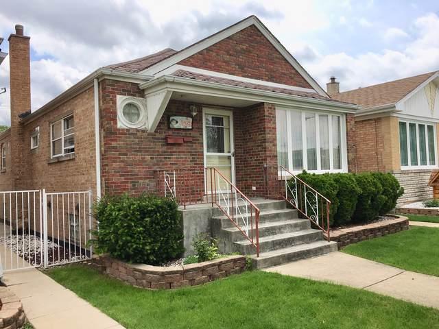 5425 S Oak Park Avenue, Chicago, IL 60638 (MLS #10617162) :: The Mattz Mega Group