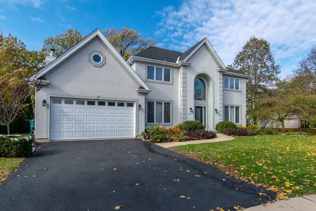 770 Feather Sound Drive, Bolingbrook, IL 60440 (MLS #10617163) :: Angela Walker Homes Real Estate Group