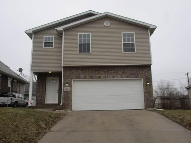 Joliet, IL 60432 :: Ryan Dallas Real Estate