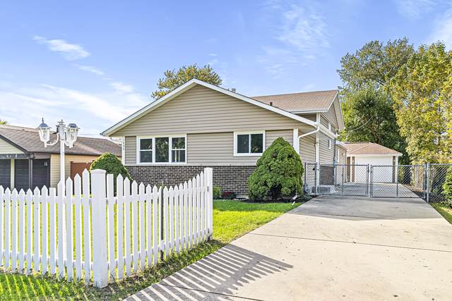 1490 Wedgewood Avenue, Des Plaines, IL 60016 (MLS #10617173) :: Baz Realty Network | Keller Williams Elite