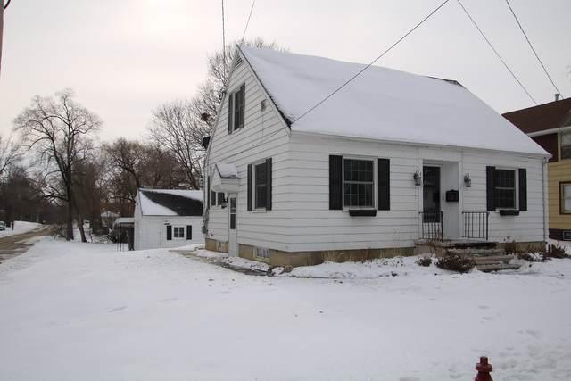 420 E Bradshaw Street, Dixon, IL 61021 (MLS #10617181) :: Angela Walker Homes Real Estate Group