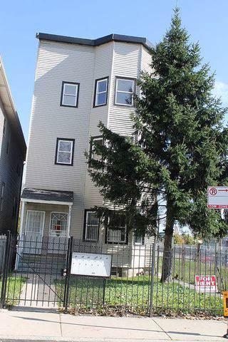 7053 Dante Avenue, Chicago, IL 60637 (MLS #10617186) :: Baz Realty Network   Keller Williams Elite