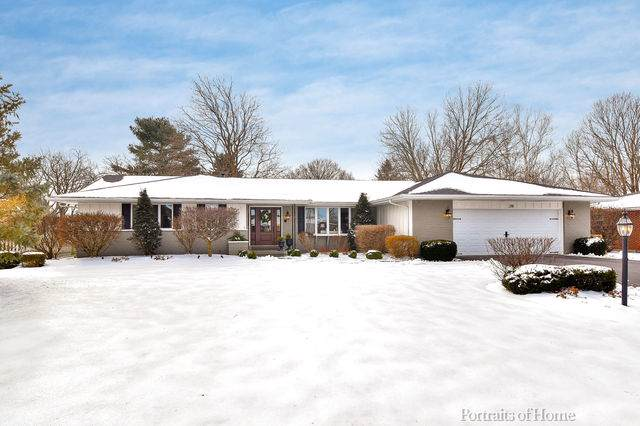 218 Pleasure Drive, Yorkville, IL 60560 (MLS #10617198) :: Helen Oliveri Real Estate