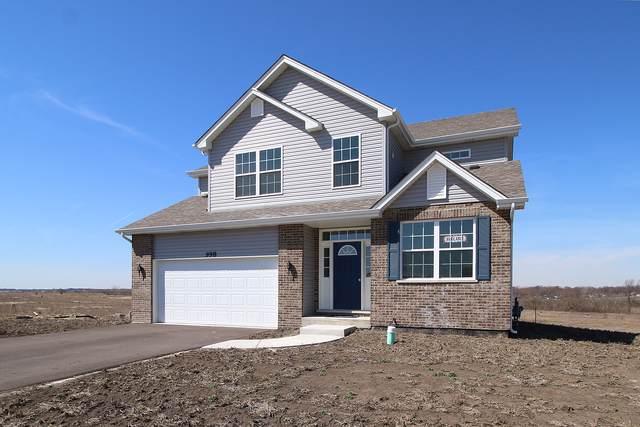 998 Garnet Lane, Montgomery, IL 60538 (MLS #10617216) :: Helen Oliveri Real Estate