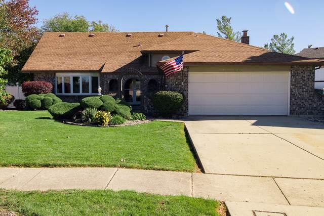 1207 N Ashwood Court, Addison, IL 60101 (MLS #10617217) :: Helen Oliveri Real Estate