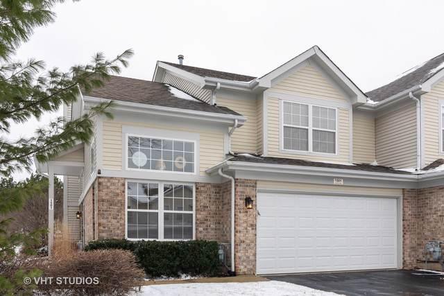 1501 Brittania Way, Roselle, IL 60172 (MLS #10617223) :: Helen Oliveri Real Estate