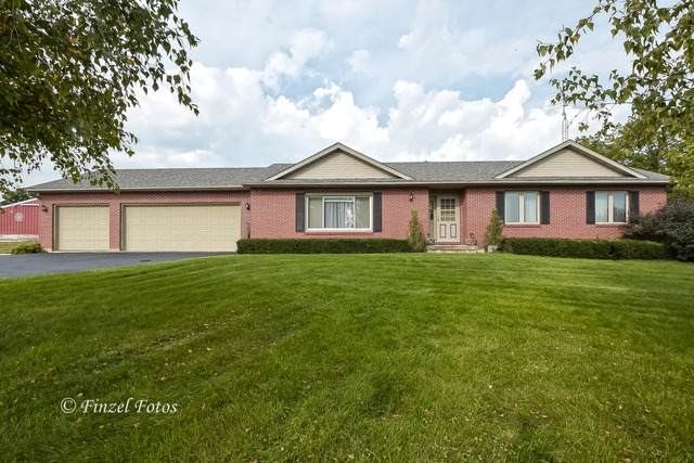 1513 Deerpass Road, Marengo, IL 60152 (MLS #10617229) :: Berkshire Hathaway HomeServices Snyder Real Estate