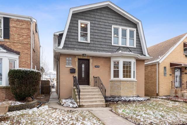 Chicago, IL 60634 :: Ani Real Estate