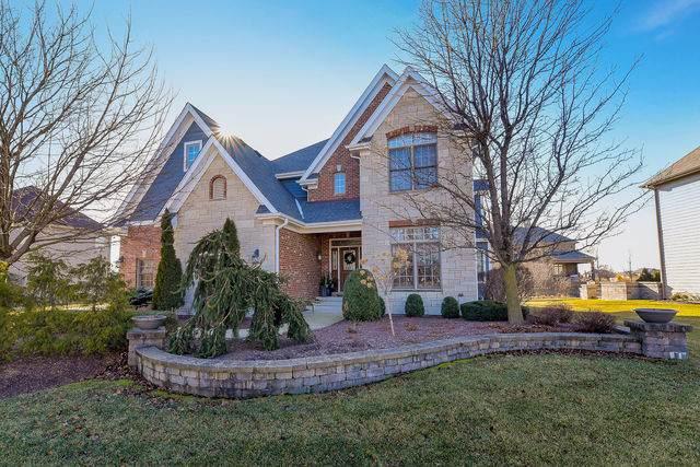 4416 White Ash Lane, Naperville, IL 60564 (MLS #10617261) :: Angela Walker Homes Real Estate Group