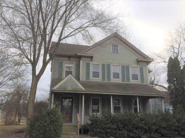 LEROY, IL 61752 :: Jacqui Miller Homes