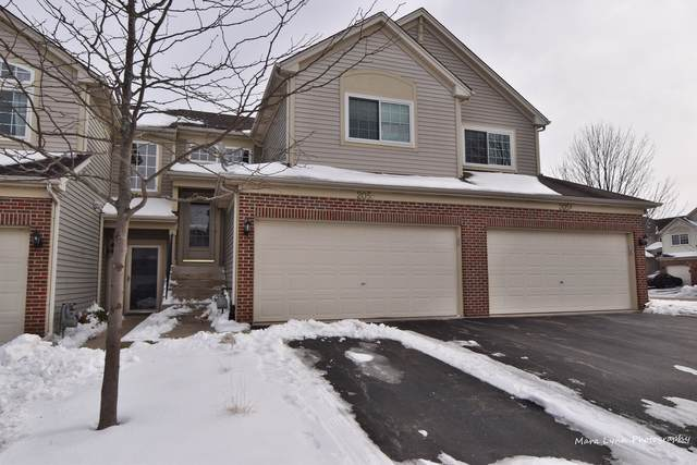 205 Courtland Drive E, South Elgin, IL 60177 (MLS #10617267) :: Suburban Life Realty