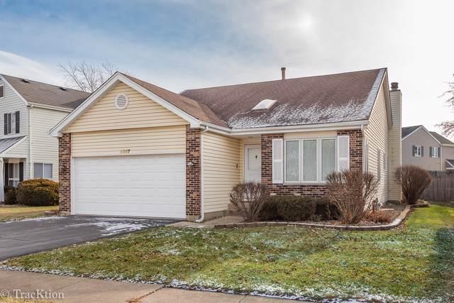 2467 Carlton Drive, Woodridge, IL 60517 (MLS #10617288) :: Property Consultants Realty