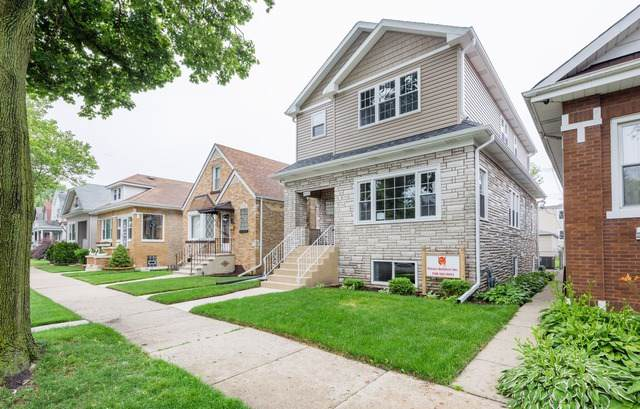 5925 W Patterson Avenue, Chicago, IL 60634 (MLS #10617298) :: The Wexler Group at Keller Williams Preferred Realty