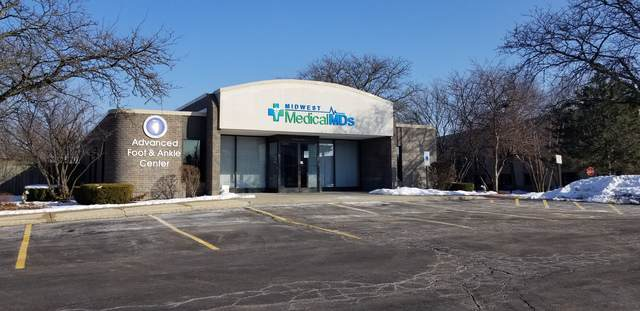 501 Hicks Road, Palatine, IL 60067 (MLS #10617309) :: Lewke Partners