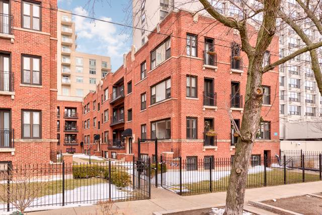 904 W Winona Avenue 3S, Chicago, IL 60640 (MLS #10617326) :: John Lyons Real Estate