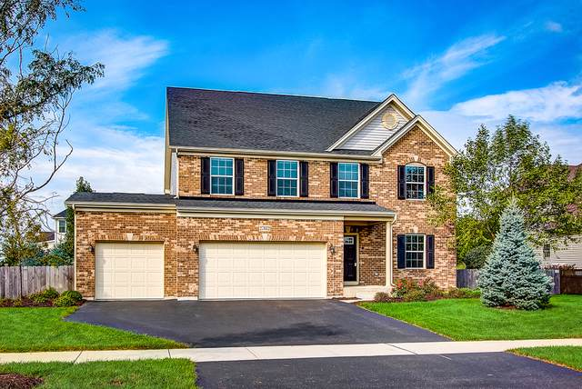 27032 Thornwood Boulevard, Plainfield, IL 60585 (MLS #10617341) :: Property Consultants Realty