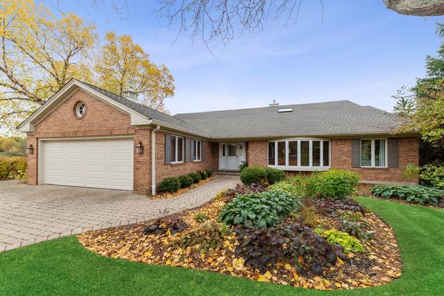 1439 Thor Drive, Inverness, IL 60067 (MLS #10617367) :: Berkshire Hathaway HomeServices Snyder Real Estate