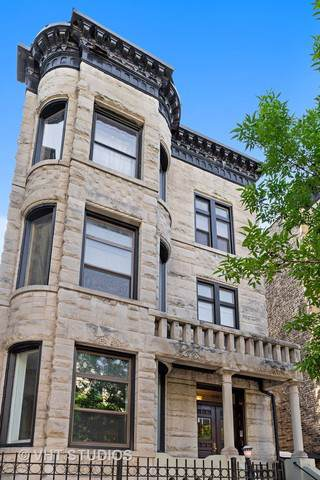 4008 N Clarendon Avenue 1B, Chicago, IL 60613 (MLS #10617387) :: John Lyons Real Estate