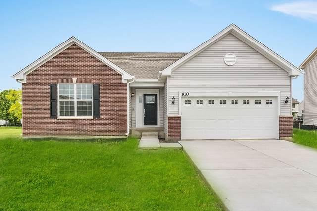 833 Richards Drive, Shorewood, IL 60404 (MLS #10617396) :: Touchstone Group