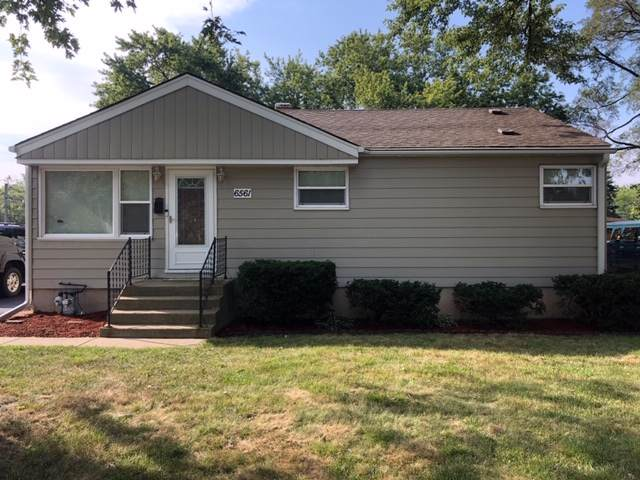 6561 167th Street, Tinley Park, IL 60477 (MLS #10617399) :: The Wexler Group at Keller Williams Preferred Realty