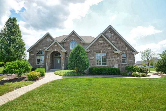 21243 S Forest View Drive, Shorewood, IL 60404 (MLS #10617407) :: The Wexler Group at Keller Williams Preferred Realty
