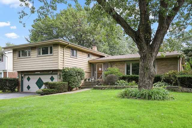 6507 S Quincy Street, Willowbrook, IL 60527 (MLS #10617421) :: Baz Realty Network | Keller Williams Elite
