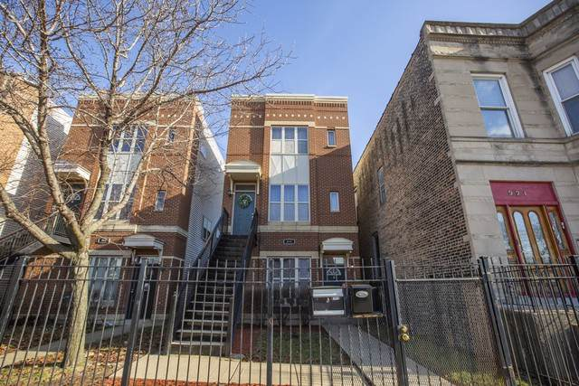 919 S Kedzie Avenue #1, Chicago, IL 60612 (MLS #10617423) :: Property Consultants Realty