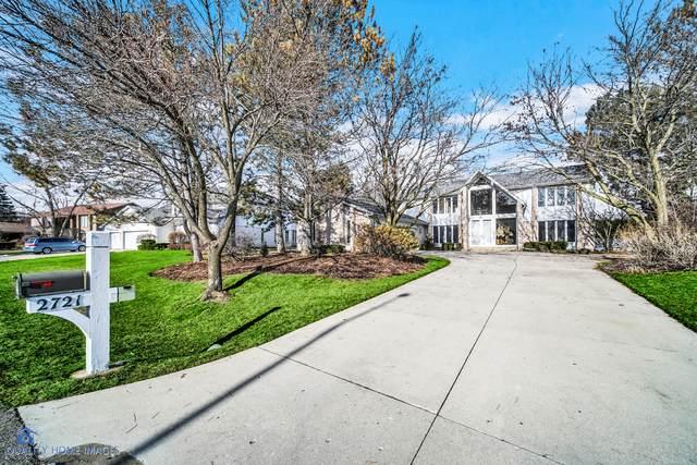 2721 Acacia Terrace, Buffalo Grove, IL 60089 (MLS #10617441) :: Baz Network | Keller Williams Elite