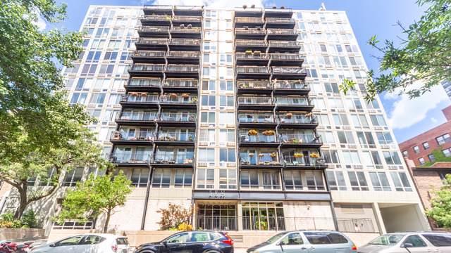 450 W Briar Place 6B, Chicago, IL 60657 (MLS #10617446) :: Lewke Partners
