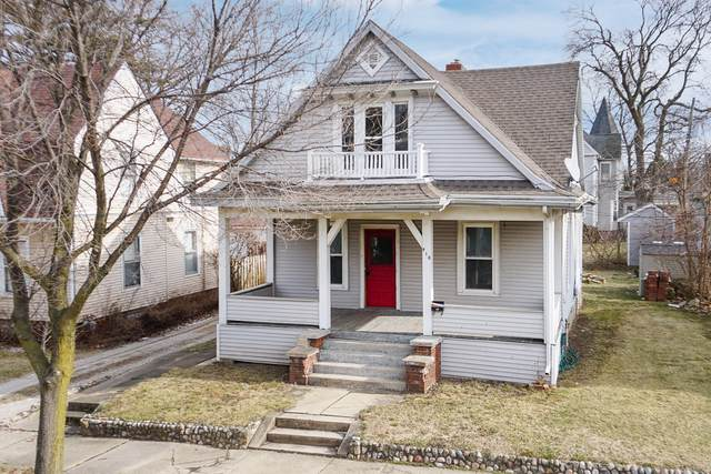 910 S Madison Street, Bloomington, IL 61701 (MLS #10617447) :: Berkshire Hathaway HomeServices Snyder Real Estate