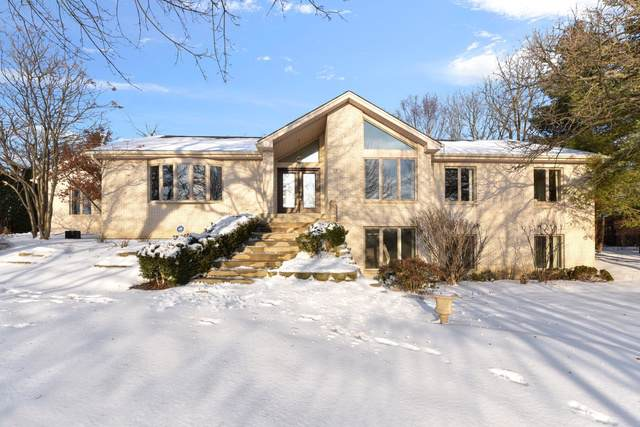17 Acorn Drive, Hawthorn Woods, IL 60047 (MLS #10617459) :: Berkshire Hathaway HomeServices Snyder Real Estate