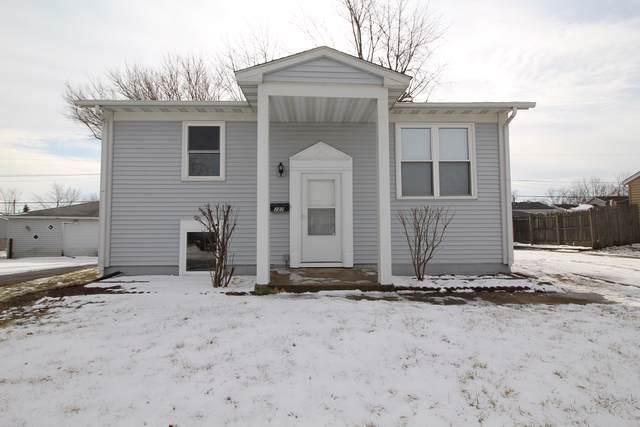 227 Mckool Avenue, Romeoville, IL 60446 (MLS #10617462) :: The Wexler Group at Keller Williams Preferred Realty