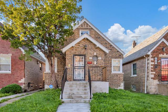 629 E 102nd Place, Chicago, IL 60628 (MLS #10617466) :: Property Consultants Realty