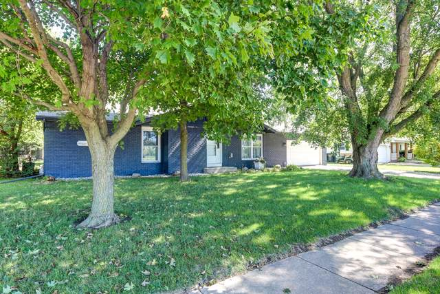 320 N Parkside Road, Normal, IL 61761 (MLS #10617467) :: Berkshire Hathaway HomeServices Snyder Real Estate