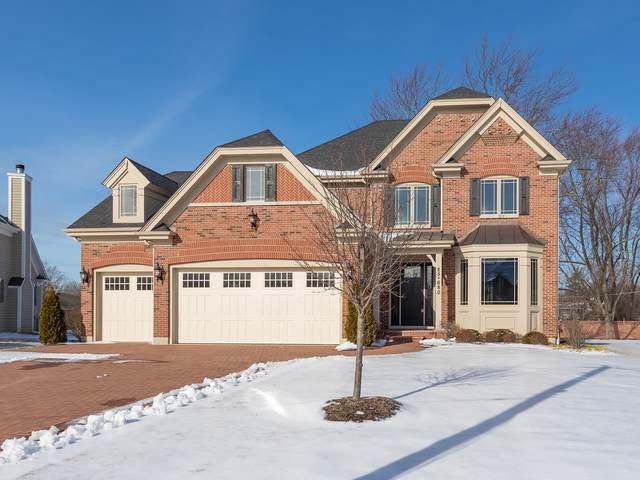 25W680 Prairie Avenue, Wheaton, IL 60187 (MLS #10617477) :: BN Homes Group