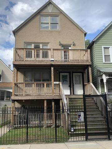 6922 S Cornell Avenue, Chicago, IL 60649 (MLS #10617478) :: Property Consultants Realty