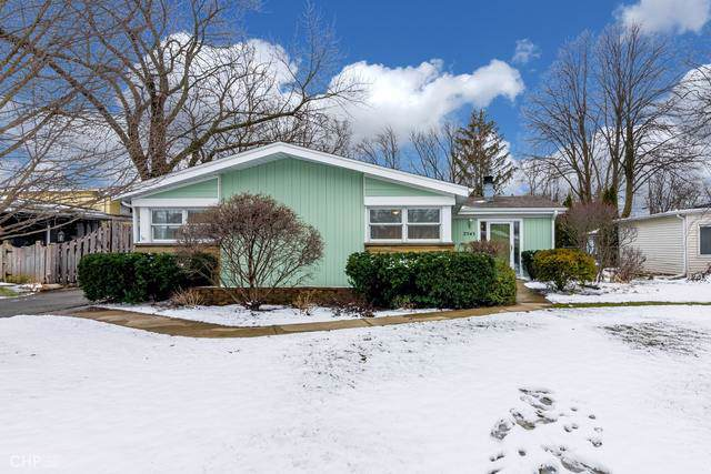 2545 Fontana Drive, Glenview, IL 60025 (MLS #10617481) :: Berkshire Hathaway HomeServices Snyder Real Estate