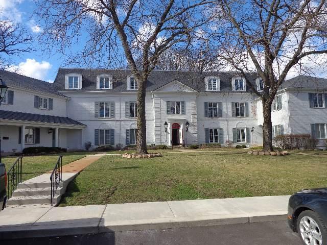 7324 Heritage Court 1H, Frankfort, IL 60423 (MLS #10617501) :: Baz Realty Network | Keller Williams Elite