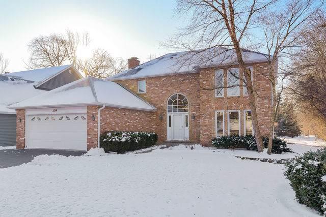 2214 Embden Lane, Wheaton, IL 60189 (MLS #10617518) :: BN Homes Group