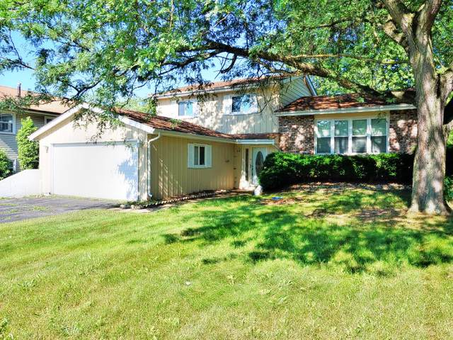 17527 Sycamore Avenue, Country Club Hills, IL 60478 (MLS #10617538) :: The Mattz Mega Group