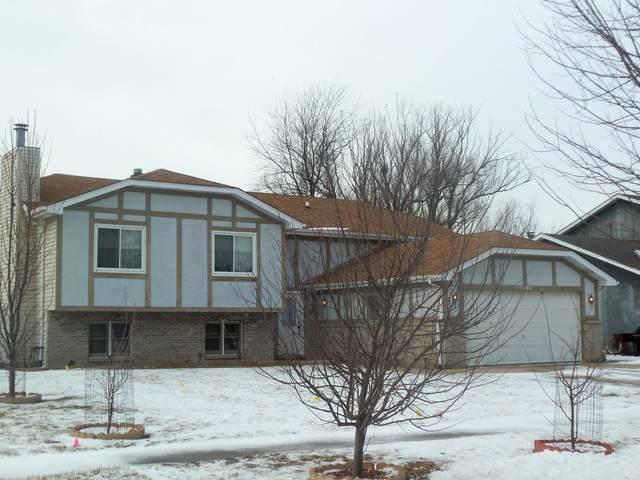 2340 Parklake Drive, Morris, IL 60450 (MLS #10617546) :: Ryan Dallas Real Estate
