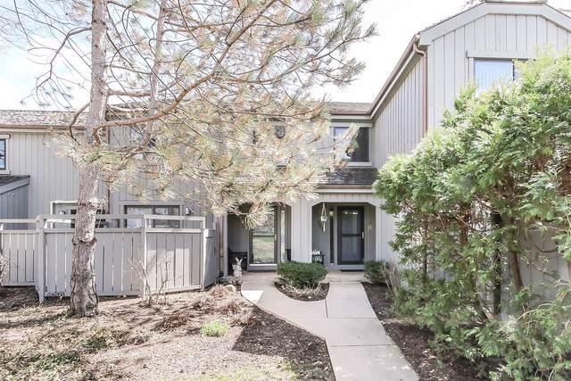 157 Shoreline Road, Lake Barrington, IL 60010 (MLS #10617547) :: Berkshire Hathaway HomeServices Snyder Real Estate