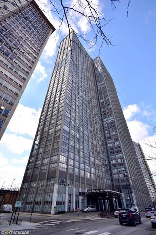 655 W Irving Park Road #1906, Chicago, IL 60613 (MLS #10617574) :: Lewke Partners