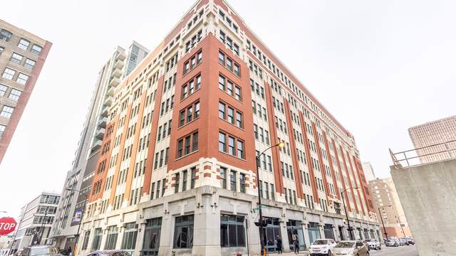 732 S Financial Place #417, Chicago, IL 60605 (MLS #10617585) :: Baz Realty Network | Keller Williams Elite