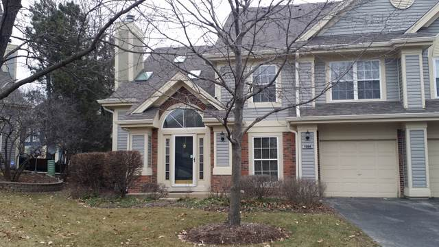 1284 Old Mill Lane, Elk Grove Village, IL 60007 (MLS #10617587) :: Berkshire Hathaway HomeServices Snyder Real Estate