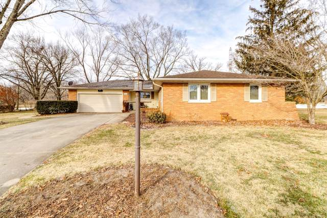 3207 Greenwood Drive, DEWEY, IL 61840 (MLS #10617599) :: Berkshire Hathaway HomeServices Snyder Real Estate