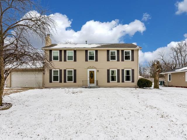 18817 Harding Avenue, Flossmoor, IL 60422 (MLS #10617604) :: The Wexler Group at Keller Williams Preferred Realty